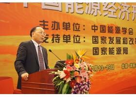 国家能源局史立山副司长出席2012中国能源经济形势报告会作精彩发言 (868播放)
