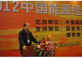 国家能源局副局长吴吟出席2012中国能源经济形势报告会作精彩发言 (1030播放)