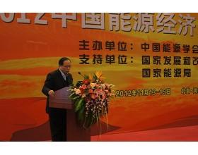 国家信息中心范剑平主任在2012中国能源经济形势报告会作精彩发言 (4534播放)