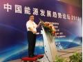 中国煤炭工业协会副会长 姜智敏 (1图)