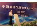 冶金工业经济发展研究中心副主任 郑玉春 (1图)